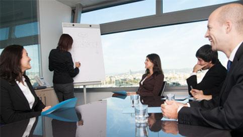Formation management Paris formation cursus managérial GB Consulting