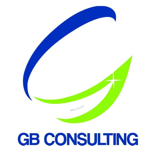 Logo GB Consulting formateur conseiller coach management Paris
